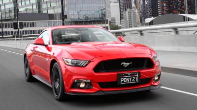 Buy A Ranger Get a Mustang