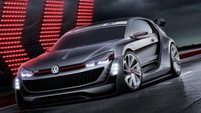 Next Generation Golf GTI Bringing Big Power Boost