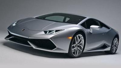 Lamborghini Considering Grand Touring Model?