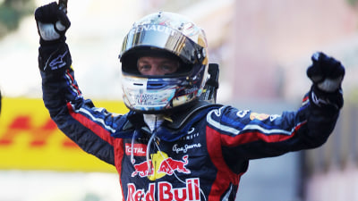 F1: Vettel Extends Lead, Petrov Okay And Hamilton Livid