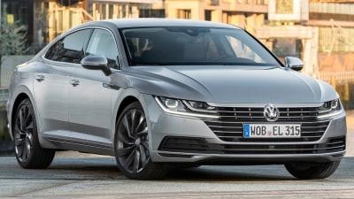 VW's new servicing plan