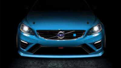Volvo Joins V8 Supercar Racing Series In Australia: Official
