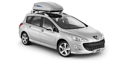 2008 Peugeot 308 Touring To Receive Complimentary Flex Pack