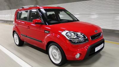 2012 Kia Soul+ Petrol Automatic Review
