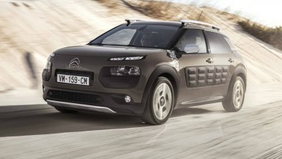 Citroen C4 Cactus - Limited Edition Rip Curl Cactus Now Available In Australia