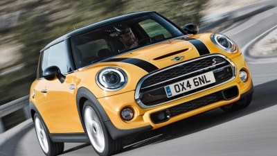 2014 MINI Cooper: Price And Features For Australia