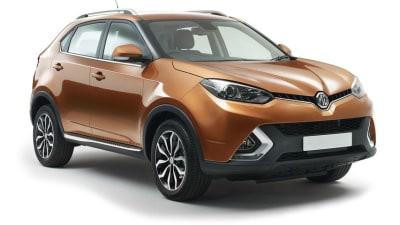 SAIC Motors Australia - MG Is 'Here To Stay'