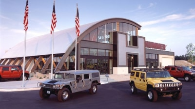 GM And Sichuan Tengzhong Reach Hummer Sale Agreement