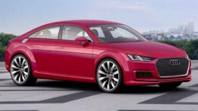 Audi to keep expanding