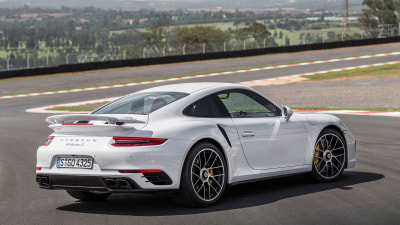 Autonomous Driving Not A Part Of Porsche Plans, Low Range PHEV 911 In Development