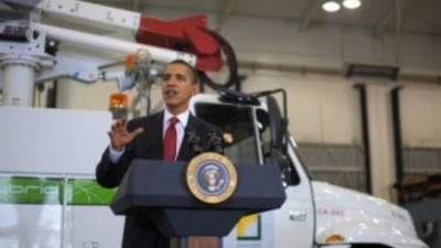 $2.4 billion Funding for American Hybrid Development
