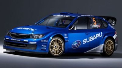 Subaru Officially Withdraws From WRC