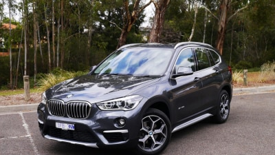 2016 BMW X1 sDrive18d REVIEW | Price, Features - An SUV Or Cool Small Hatch?