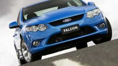 Ford Australia Cuts up to 350 Jobs and Winds Back Production