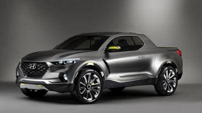 Hyundai Ute Confirmed For The US, But Australia Could Miss Out