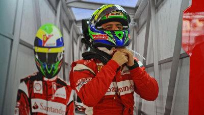 F1: Massa Exits Ferrari, Raikkonen Return Rumours Grow Stronger