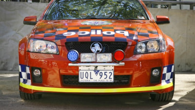 Victoria: Police Operation Nabs Alleged Demerit Point Dealers