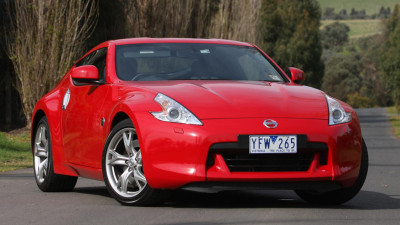 2012 Nissan 370Z Update To Appear At Chicago Auto Show