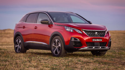 2017 Peugeot 3008 GT she says, he says review