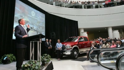 """Chrysler-Fiat Deal Completed, Chrysler Group Promises To Be """"Stronger, More Competitive"""""""