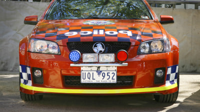 Vic: Number Plate Scanning Cleans Up In Operation Scud