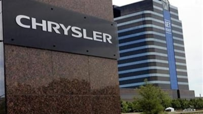 Chrysler LLC Files For Chapter 11 Bankruptcy - Signs Deal With Fiat SpA