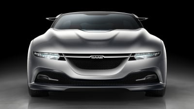 Saab Readying Hybrid Tech For New 9-3: Report
