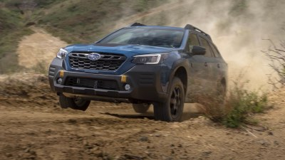 2022 Subaru Outback Wilderness revealed, Australian launch under consideration