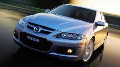 2007 Mazda 6 price drop