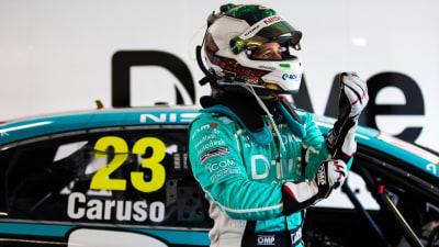 Caruso's Corner: Preparing for Perth