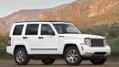 2011 Jeep Cherokee Update Announced, Australian Launch Unclear
