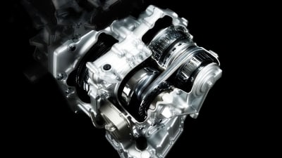 CVT-Equipped Models Set To Double In US By 2015: Report