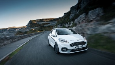 Ford Fiesta ST gets Mountune upgrade