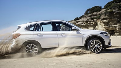 BMW X1 and X2 2019: Pricing and specification