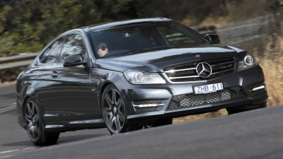 2013 Mercedes-Benz C250 Sport Coupe Review