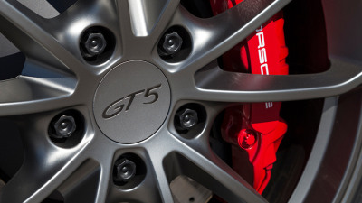 Porsche GT5 Name Reserved: Covering Bases, Or Something More?