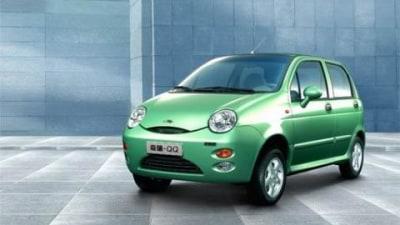 ATECO Signs Distributorship Agreement With Chery Automobile Company