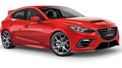 Mazda MPS Models Not On The Horizon