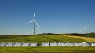 Elon Musk's Promise - South Australia To Get The World's Biggest Lithium-Ion Battery