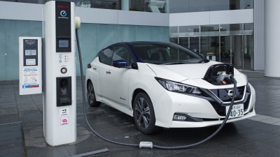 Perfect For The Car Or The Home: Nissan Battery Tech Opens New Possibilities