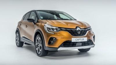 2021 Renault Captur: First Australian deliveries delayed to April