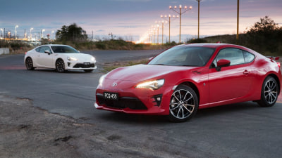 2017 Toyota 86 – Price And Features For Australia