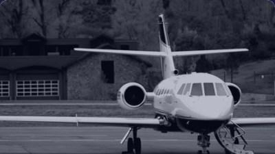 General Motors Cancels Private Jet Service