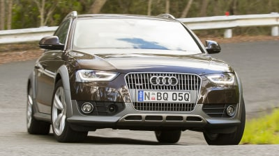 2015 Audi A4 Allroad: Price And Features For Australia