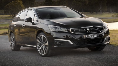 2015 508's New Looks, Efficiency The Key To Sales Growth: Peugeot Australia