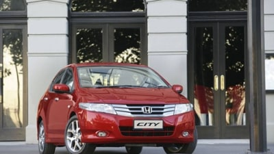 2009 Honda City: Pricing And Details
