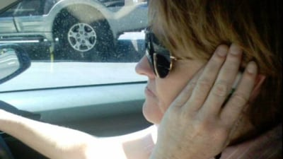 Banning Mobile Phone Use While Driving No Great Benefit: US Study