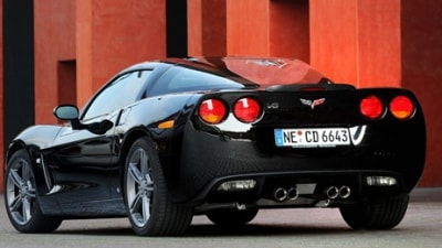 Rumours: Next-Gen Corvette to use Twin Turbo V6?