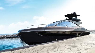 Lexus expands its luxury range