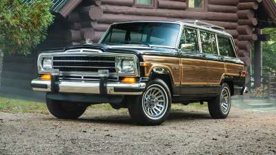Jeep To Add Three New Models By 2020 - Bring Back Grand Wagoneer